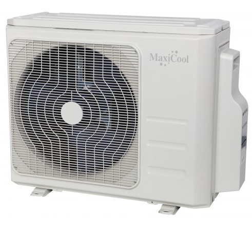 compleet airconditioning pakket